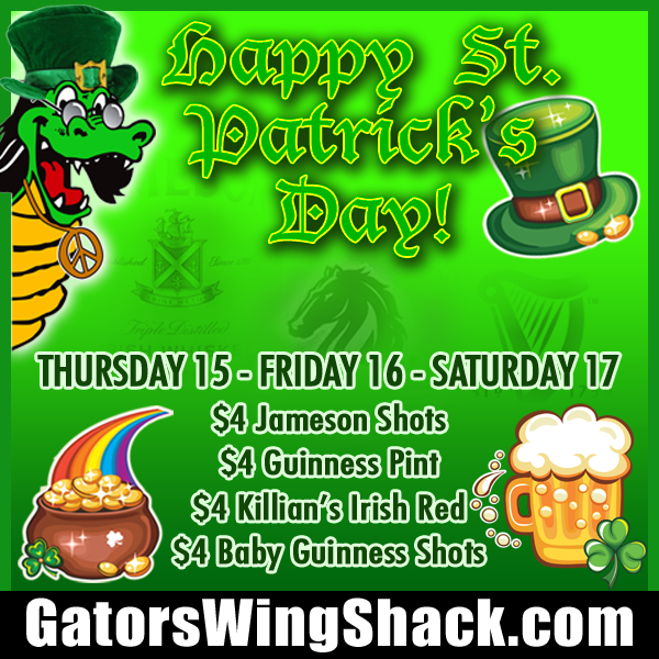 Wing Shack Coupons >> Gators Wing Shack | Voted Chicago's Best Wings! | About Us