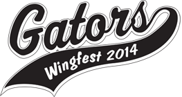 SEE PHOTOS FROM WINGFEST 2014