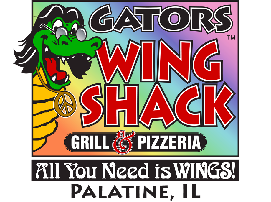 Wing Shack Coupons >> Gators Wing Shack Voted Chicago S Best Wings Order Online